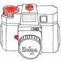 I love <b>holga</b>
