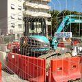 chantier u tramway de nice N° 5 021