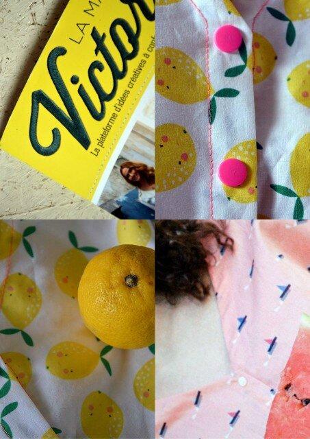 C'est sure le citron!!!