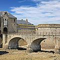 Port Louis, et sa <b>citadelle</b>
