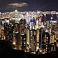 16. Hong Kong - une nouvelle vie qui commence