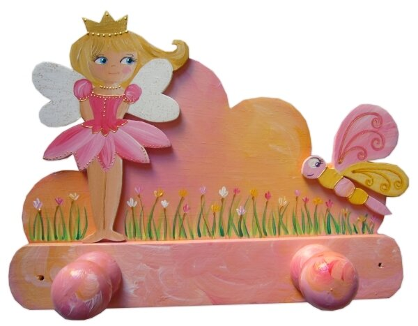 pm princesse et libellule