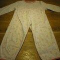 Soirée pyjama
