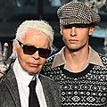 Baptiste Giabiconi publie « Karl et moi » !
