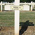 Soldat Pierre CHATEAU