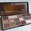 <b>Chocolate</b> <b>Bar</b>-Too Faced