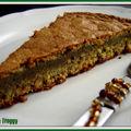 Un gâteau sans farine aussi bon qu'avec ? can flourless cakes be as good as regular ones ?