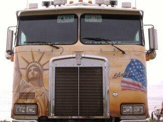 Truck show 6