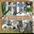Kit midnight express