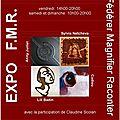 Expo f.m.r. à plérin