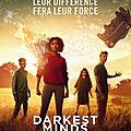 [Chronique Film] Darkest Minds : Rébellion de Jennifer Yuh Nelson