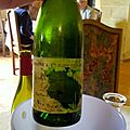 Aubert de Villaine : Les Clous 2010 et La Pialade 2009 au Château Fleur de Roques