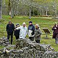 2014/05 Site gallo-romain de Les Maisonnières