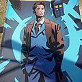 Doctor who - fugitif