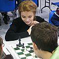 Zonal scolaire Var-Est 2014, à Draguignan (93)