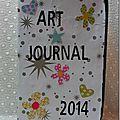 <b>Art</b> <b>journal</b>