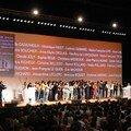 les noms des 535 candidats
