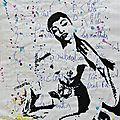 BPiret FlipchArt 4 70x100cm acryl papier