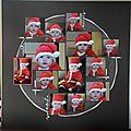 Petit papa Noël...trés en retard sur le calendrier mais bon ... mieux vaut tard que jamais !!!!