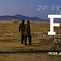 29ème édition du Festival International de Programmes Audiovisuels (<b>FIPA</b>) 2016