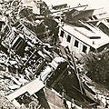 La catastrophe du 70