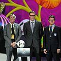 Tirage Euro 2012 : La France a eu chaud