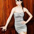 Jolin's interview with sohu music april 2011