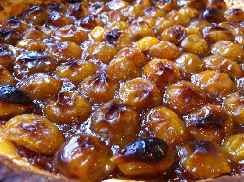 Ndolé boeuf et crevettes - La Fourchette Métisse