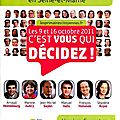 Coulommiers : primaires citoyennes !!