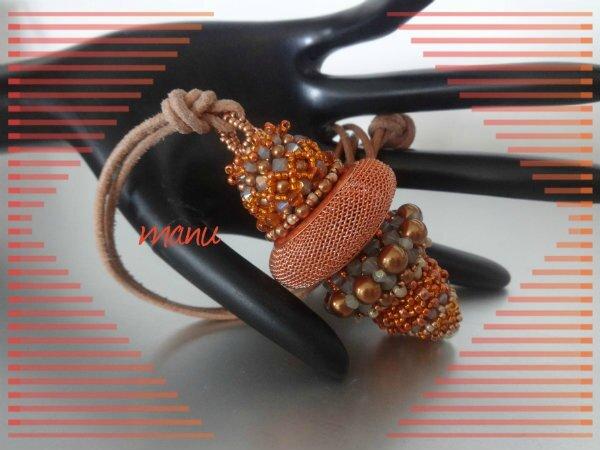metal meets beads