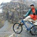 El camino de la muerte - Bolivie