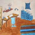Hippolyte atelier adolescent
