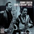 Johnny Griffin Eddie Lockjaw Davis - 1961 - Pisces (Fantasy)