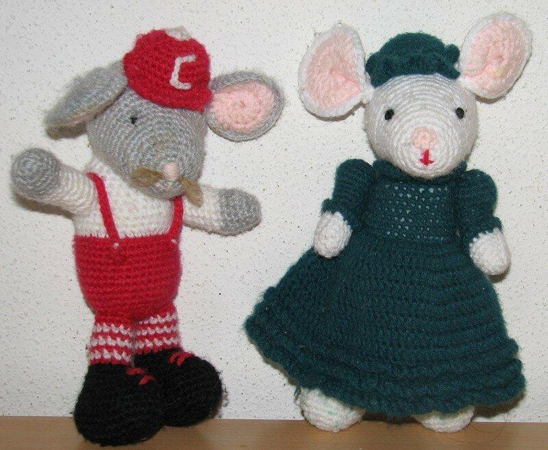 crochet, 1991