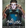 Polisse, film de maïwenn (2011)