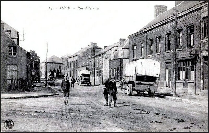 ANOR-Rue d'Hirson