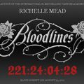 <b>Bloodlines</b> - Blood doesn't lie