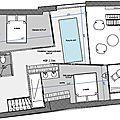 Réalisation plan maison