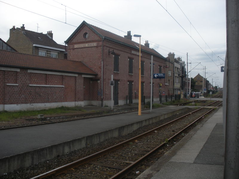 Coudekerque Branche (Nord)