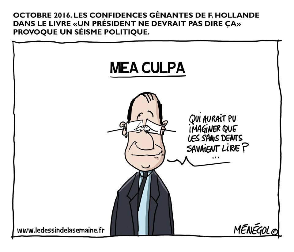 ps hollande humour