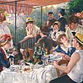 DC's Phillips Collection Presents '<b>Renoir</b> and Friends'
