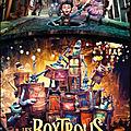 « Les Boxtrolls » : un <b>film</b> pour enfants à voir