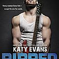 Ripped (real #5) de katy evans