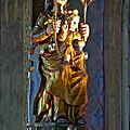 Légende historique du Miracle des Clefs de Notre-Dame de Poitiers