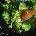 Le broccoli de mario batali