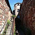 28 - Collonges la Rouge