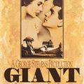 GEORGE STEVENS - géant