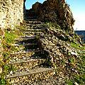 Escaliers du Verdon (2)