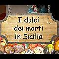 MITI E LEGGENDE: IL GIORNO DEI MORTI IN <b>SICILIA</b>
