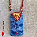 pochette_telephone_superman 3